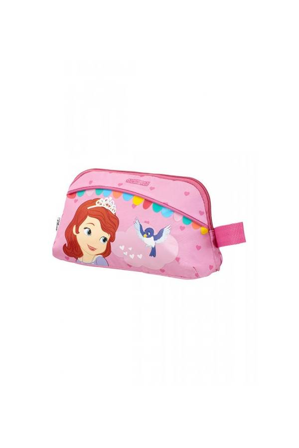 Dla dzieci American Tourister Disney Multikolor Sofia The First