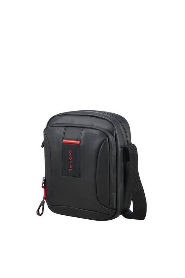 Torby na ramię Samsonite Paradiver Light Black