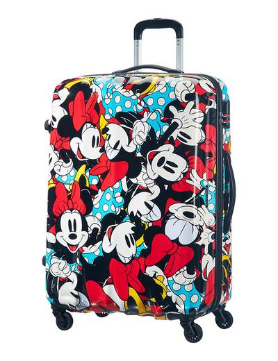 Walizka American Tourister Disney Legends 74 cm