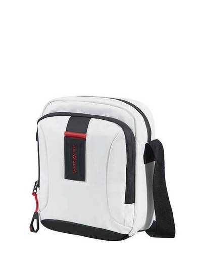 Umhangtasche Samsonite Paradiver Light Weiß