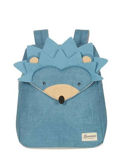Kinderrucksack Samsonite Happy Sammies Hedgehog Harris größe