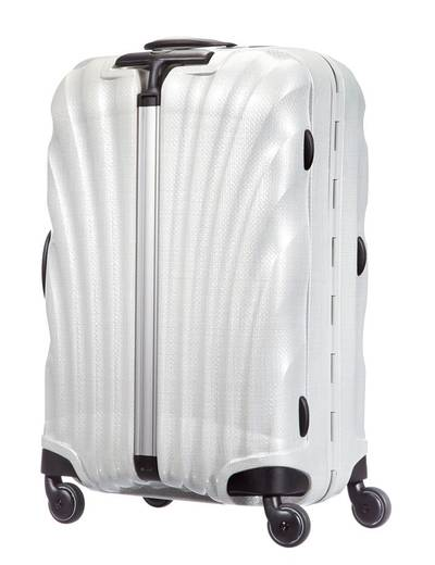 Walizka Samsonite LITE-LOCKED 75 cm