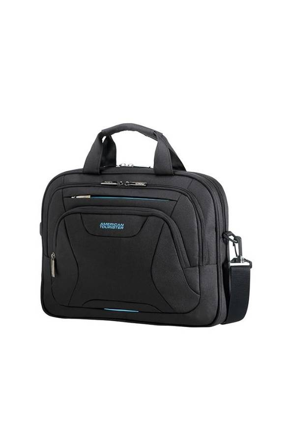 Torby na laptopa American Tourister AT Work Czarny Black