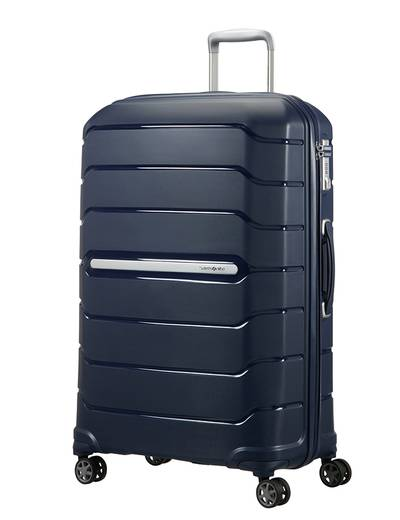 Extra large luggage Samsonite Flux 75 cm with 4 wheels