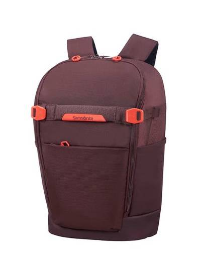 Rucksack Samsonite Hexa-Packs Rot 14""