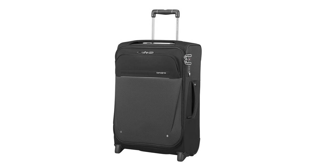 kabinenkoffer samsonite b lite icon 2 rollen evertourist. Black Bedroom Furniture Sets. Home Design Ideas