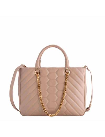 Shopper Carpisa Candy nude