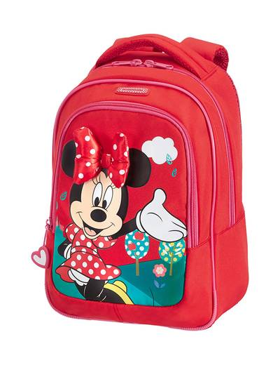 Plecak Samsonite Disney Wonder Minnie Floral S+