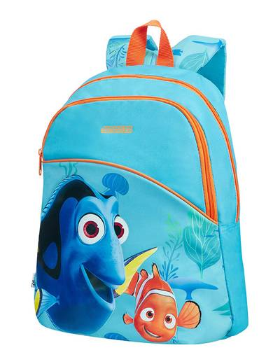 Plecak American Tourister New Wonder Collection Dory - Nemo Fintastic S+