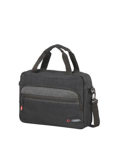 "Torba na laptopa American Tourister City Aim 15,6"" czarna"