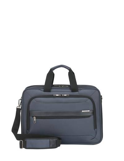 "Laptoptasche Samsonite Vectura Evo 17,3"" Blau"