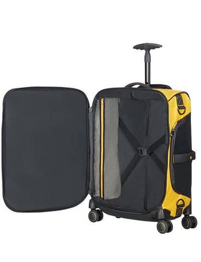 Kabinenkoffer Samsonite Paradiver Light 4 rollen
