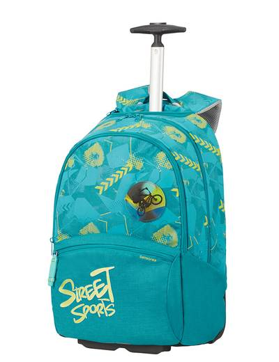 Plecak Samsonite Color Funtime Street Sports rozm.