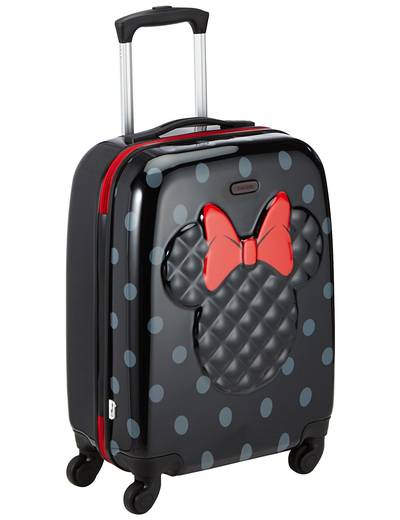 Walizka twarda Samsonite Disney Ultimate Minnie Iconic 66 cm