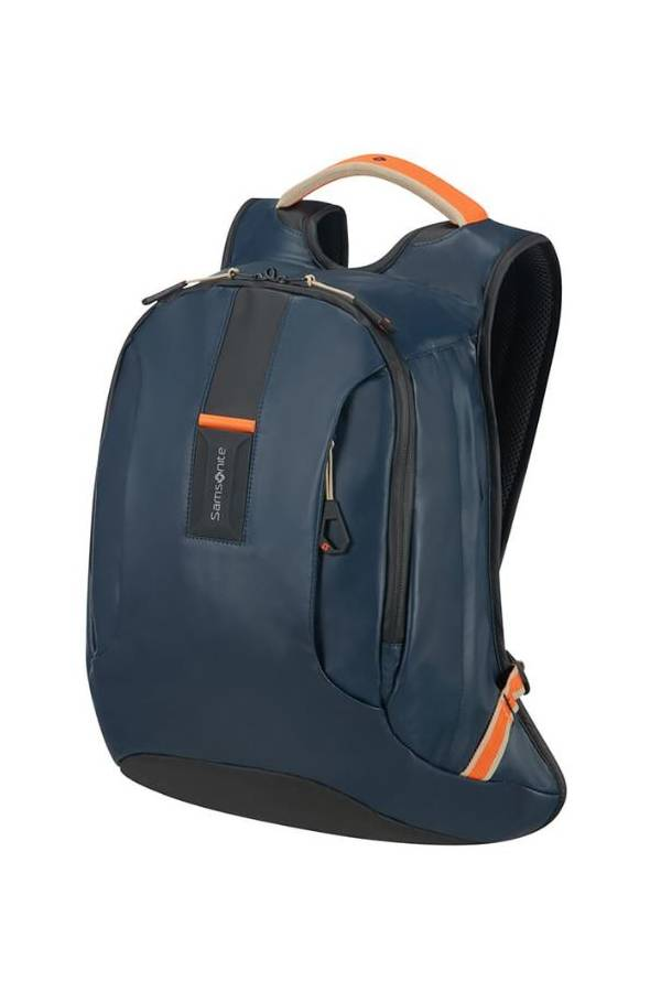 Lifestyle Samsonite Paradiver Light Niebieski Blue Nights