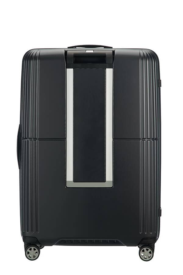 mittelgro e koffer samsonite orfeo 69 cm mit 4 rollen. Black Bedroom Furniture Sets. Home Design Ideas