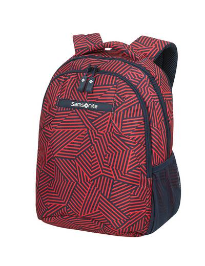 Bagpack Samsonite Rewind Red