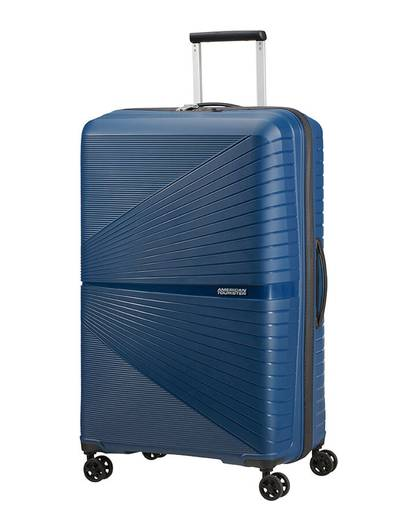Sehr großer Koffer American Tourister Airconic 77 cm mit 4 (doppelt) Rollen