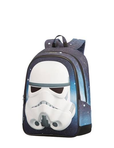Plecak Samsonite Star Wars Ultimate Stormtrooper Iconic rozm. M