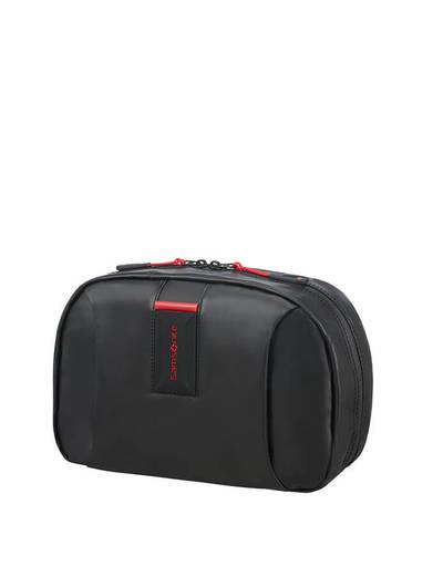 Kosmetiktasche Samsonite Paradiver Light Black