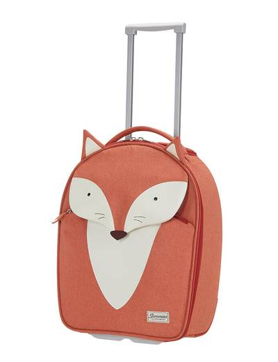 Koffer Samsonite Happy Sammies Fox William 46 cm mit 2 Rollen