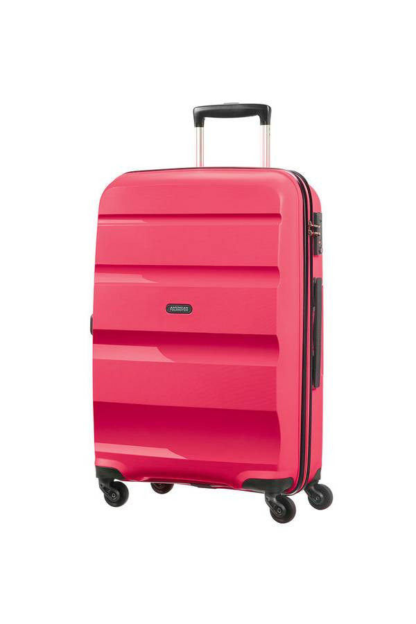 mittelgro e koffer american tourister bon air 66 cm mit 4. Black Bedroom Furniture Sets. Home Design Ideas