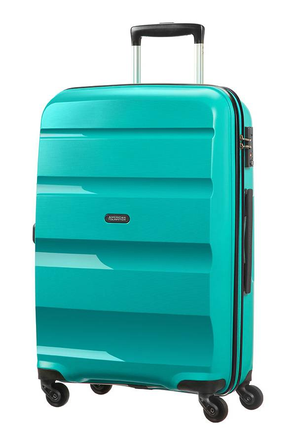mittelgro e koffer american tourister bon air 66 cm mit 4 rollen evertourist. Black Bedroom Furniture Sets. Home Design Ideas