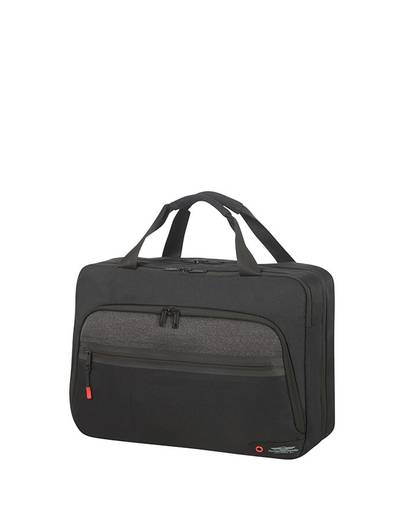 "Laptoptasche American Tourister City Aim 15,6"" Schwarz"