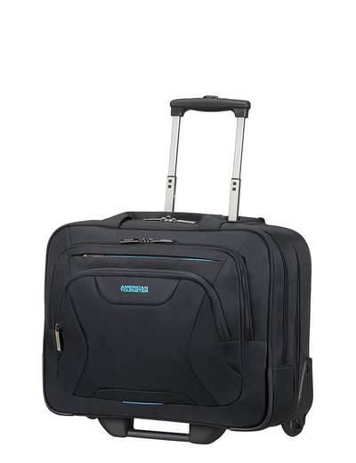 Biurotransporter American Tourister At Work 15,6""