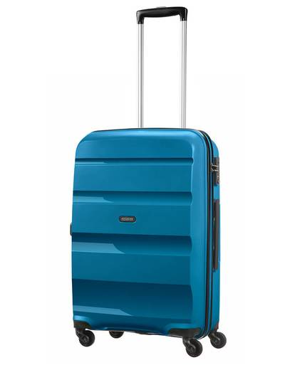 Medium suitcase American Tourister Bon Air 66 cm with 4 wheels