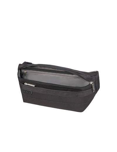 Gürteltasche Samsonite Black