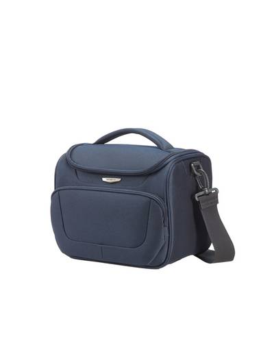 Kuferek Samsonite Spark Dark Blue