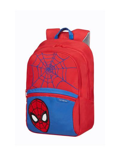 Kinderrucksack Samsonite Disney Marvel Spiderman Größe M