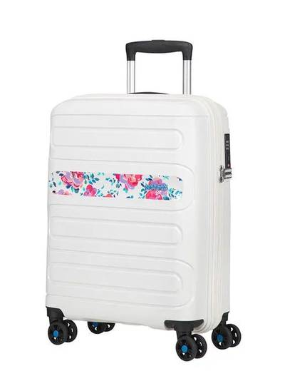 Carry on American Tourister Sunside 4 wheels