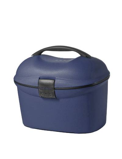 Kuferek Samsonite Cabin Collection Dark Blue