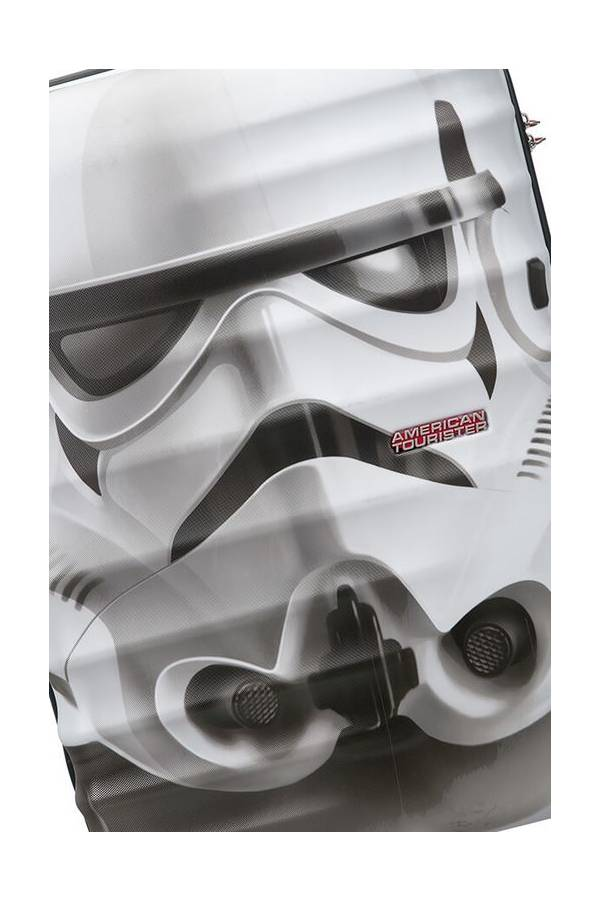 Walizki średnie 56 - 69 cm American Tourister WaveBreaker Star Wars Multikolor Star Wars Storm Trooper