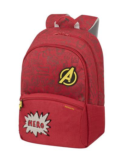 Plecak Samsonite Color Funtime Disney L Avengers