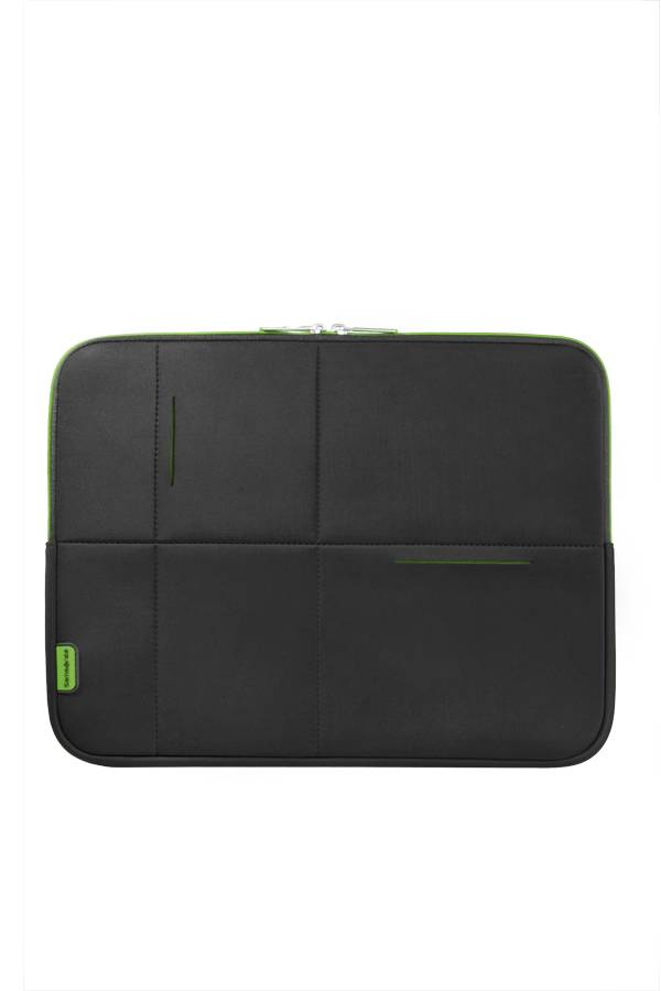 Etui na laptopa Samsonite Airglow Sleeves Czarny Black / Green