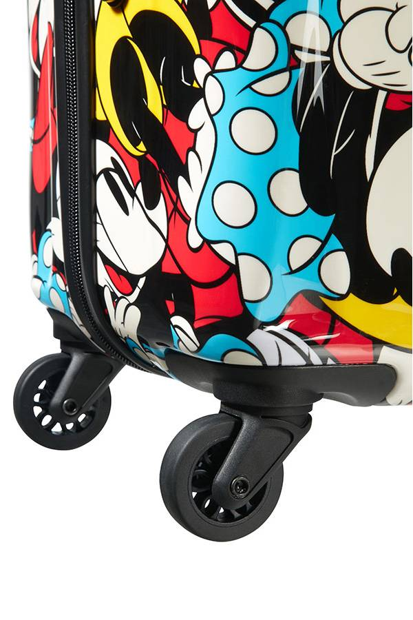 Disney American Tourister Disney Multikolor Minnie Comics