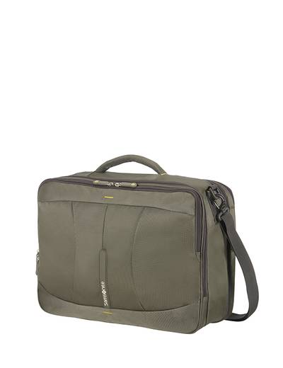 "Laptoptasche Samsonite 4Mation 16"" Grün"