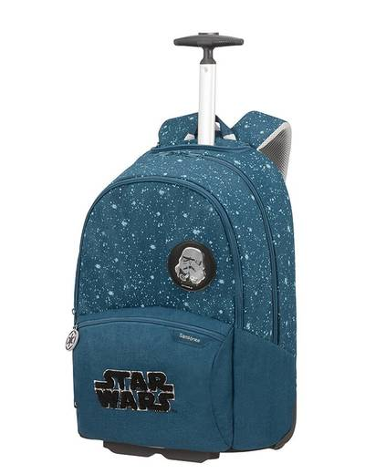 Plecak na kołach Samsonite Color Funtime Disney Star Wars