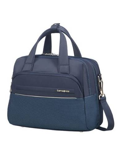 Kuferek Samsonite B-Lite Icon Dark Blue