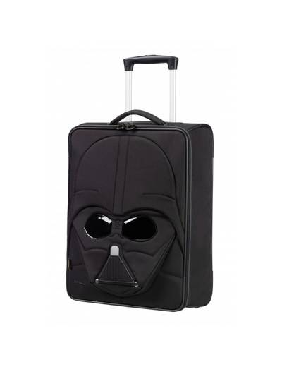 Miękka walizka Samsonite Star Wars Ultimate Darth Vader