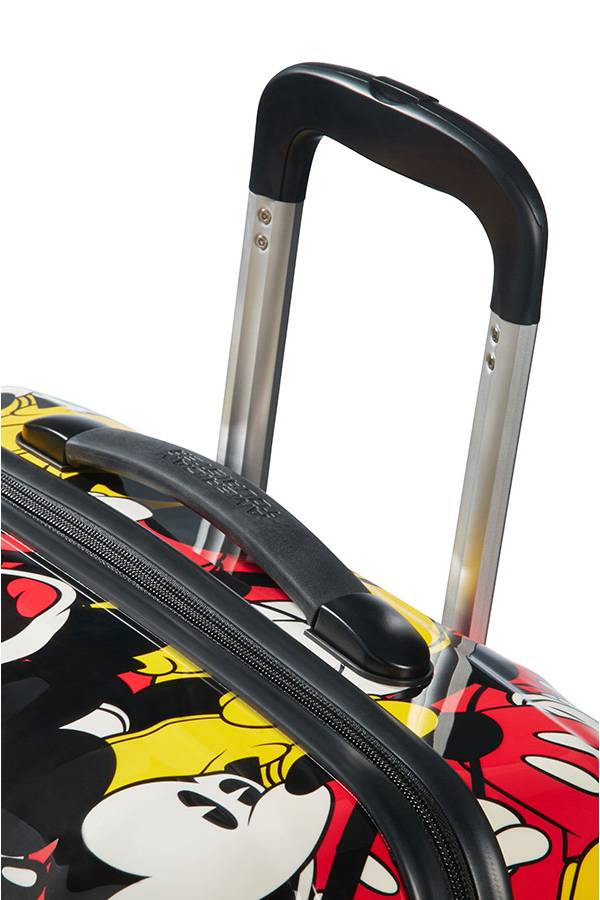 Disney American Tourister Disney Multikolor