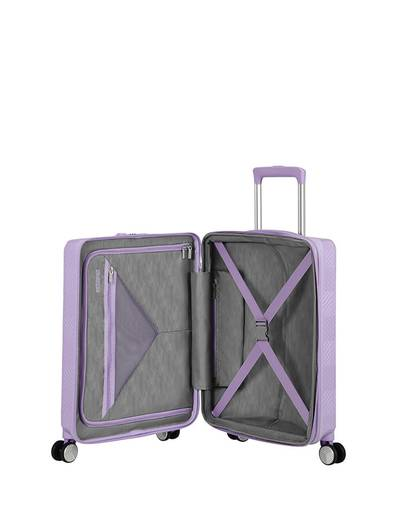 Carry on American Tourister Flylife 4 (double) wheels