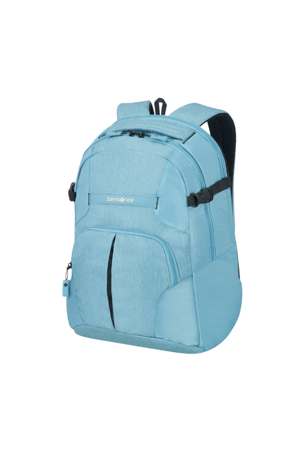 Lifestyle Samsonite Rewind Niebieski Ice Blue