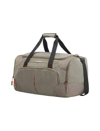 Travel bag Samsonite Rewind Beige Gray