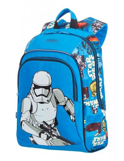 Plecak American Tourister New Wonder Collection Star Wars Saga M