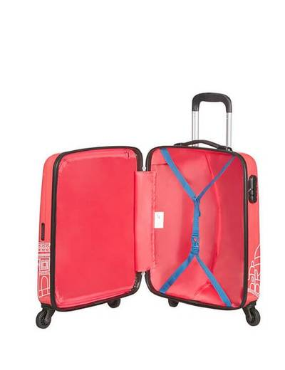 Walizka American Tourister Legends Disney 55 cm