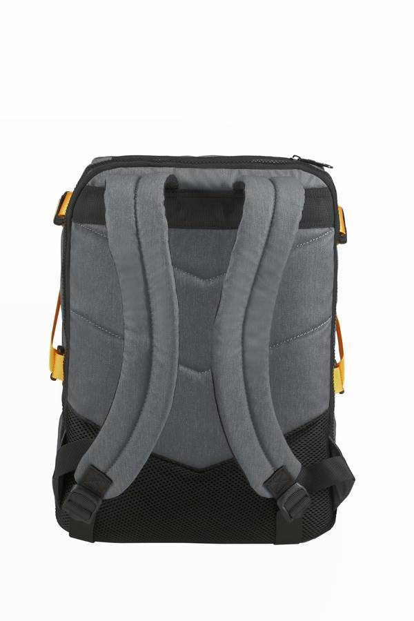 Lifestyle American Tourister Take2Cabin Szary Grey/Yellow
